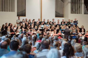 The Full Story Behind the Reformation Hymn Festival