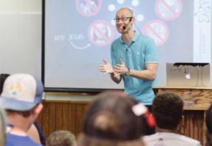 A Crash Course in Defending Your Faith