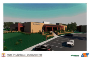 The School Corporation Approves Groundbreaking for Student Life Center