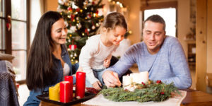 Practical ways you can celebrate Advent with your family this year