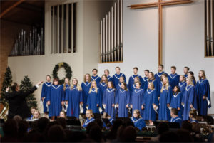 FLBCS to Hold Online Christmas Concert