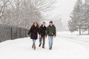 Kinship Magazine – Winter 2021 Edition
