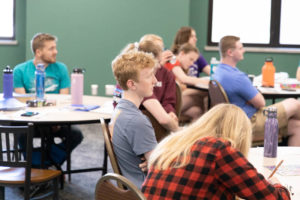 Donors Inspire New Scholarships